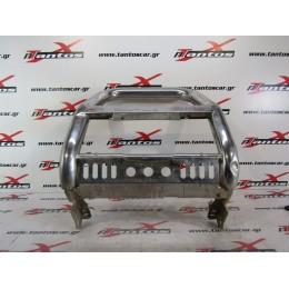 BULL BAR MAZDA B2500